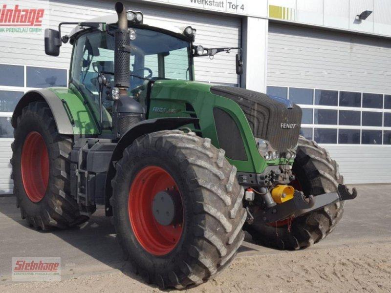 Traktor του τύπου Fendt SCHLEPPER / Traktor 936 Vario SCR Profi, Gebrauchtmaschine σε Rollwitz (Φωτογραφία 1)