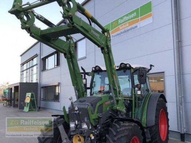 Traktor des Typs Fendt Vario 209 S3, Vorführmaschine in Steinach (Bild 1)