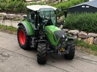 Fendt Vario 312 S4 Power Traktor