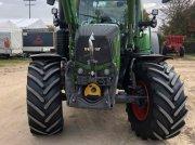 Traktor a típus Fendt Vario 313 S4 Power, Neumaschine ekkor: Bubendorf