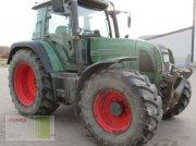 Traktor des Typs Fendt Vario 411, Gebrauchtmaschine in Risum-Lindholm
