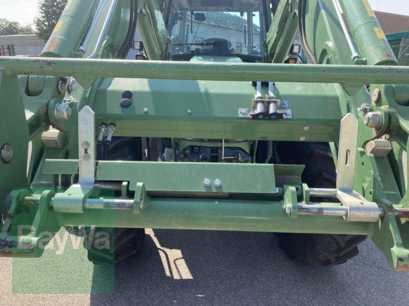 Traktor des Typs Fendt VARIO 412 A, Gebrauchtmaschine in Obertraubling (Bild 3)