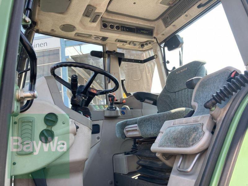 Traktor des Typs Fendt VARIO 412 A, Gebrauchtmaschine in Obertraubling (Bild 7)