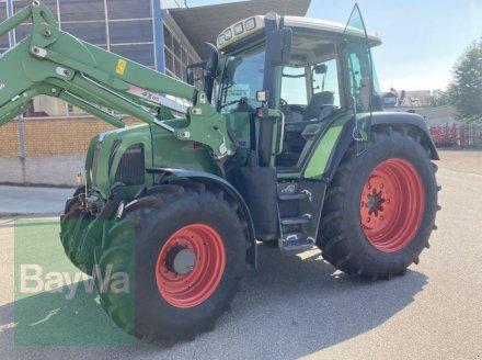 Traktor des Typs Fendt VARIO 412 A, Gebrauchtmaschine in Obertraubling (Bild 1)
