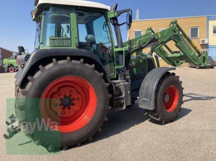 Traktor des Typs Fendt VARIO 412 A, Gebrauchtmaschine in Obertraubling (Bild 5)