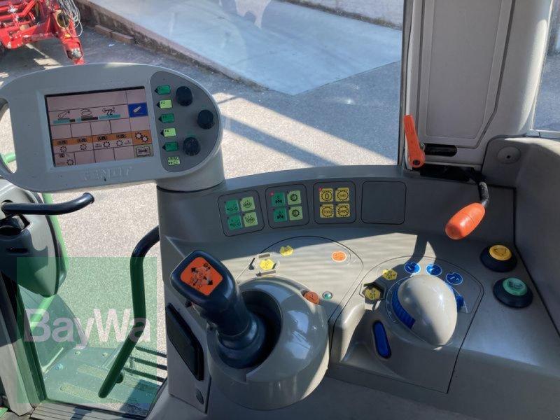 Traktor des Typs Fendt VARIO 412 A, Gebrauchtmaschine in Obertraubling (Bild 10)
