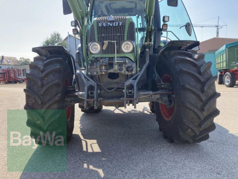 Traktor des Typs Fendt VARIO 412 A, Gebrauchtmaschine in Obertraubling (Bild 2)