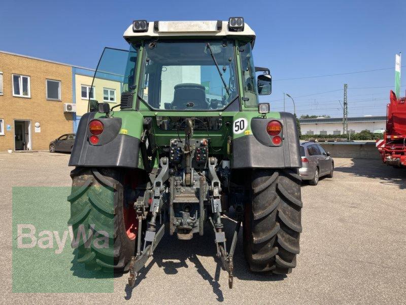 Traktor des Typs Fendt VARIO 412 A, Gebrauchtmaschine in Obertraubling (Bild 6)
