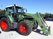 Traktor des Typs Fendt Vario 412, Gebrauchtmaschine in Bühlerzell