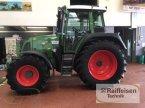 Traktor des Typs Fendt Vario 413 in Homberg/Efze