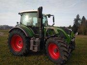 Fendt Vario 513 S4 Traktor