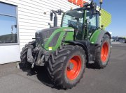 Traktor du type Fendt VARIO 514 POWER, Gebrauchtmaschine en Gannat