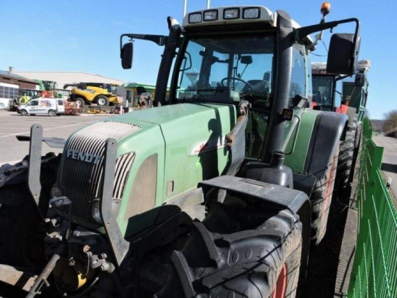 Traktor типа Fendt vario 716, Gebrauchtmaschine в EPPINGEN (Фотография 1)