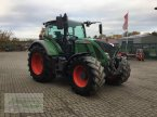 Traktor типа Fendt Vario 718 S4 ProfiPlus в Hess.Oldendorf