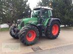 Traktor типа Fendt Vario 718 в Coppenbruegge