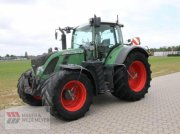 Traktor des Typs Fendt VARIO 724 PROFI, Gebrauchtmaschine in Oyten