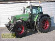 Traktor tip Fendt Vario 818 TMS, Gebrauchtmaschine in Marsberg-Giershagen