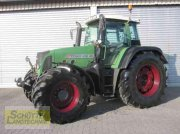 Traktor des Typs Fendt Vario 818 TMS, Gebrauchtmaschine in Marsberg-Giershagen
