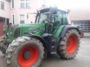 Fendt VARIO 818 TMS Тракторы