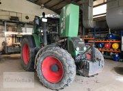 Traktor του τύπου Fendt Vario 820 TMS MOTORSCHADEN, Gebrauchtmaschine σε Prenzlau