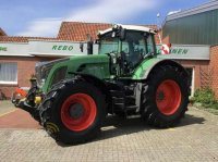 Fendt VARIO 927 Traktor