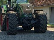 Traktor a típus Fendt Vario 930 Profi Plus, Gebrauchtmaschine ekkor: Wollishausen
