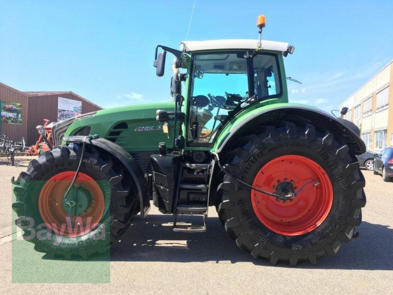 Traktor του τύπου Fendt VARIO 933 PROFI, Gebrauchtmaschine σε Obertraubling (Φωτογραφία 1)