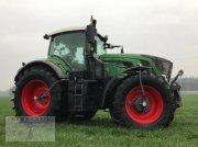 Fendt Vario 933 S4 Tractor