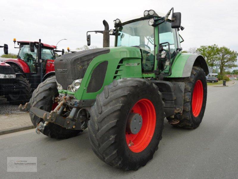 Traktor типа Fendt Vario 936, Gebrauchtmaschine в Borken (Фотография 1)