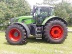 Traktor du type Fendt Vario 939 S4 Profi Plus en Abensberg