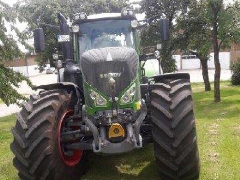 Traktor του τύπου Fendt Vario 939 S4 Profi Plus, Gebrauchtmaschine σε Abensberg (Φωτογραφία 2)