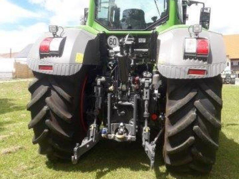 Traktor του τύπου Fendt Vario 939 S4 Profi Plus, Gebrauchtmaschine σε Abensberg (Φωτογραφία 4)