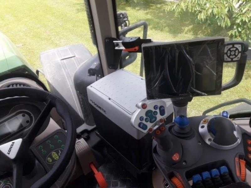 Traktor του τύπου Fendt Vario 939 S4 Profi Plus, Gebrauchtmaschine σε Abensberg (Φωτογραφία 5)