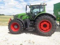 Fendt Vario 939 S4 Profi Plus Traktor