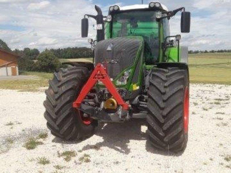 Traktor des Typs Fendt Vario 939 S4 Profi Plus, Gebrauchtmaschine in Abensberg (Bild 2)