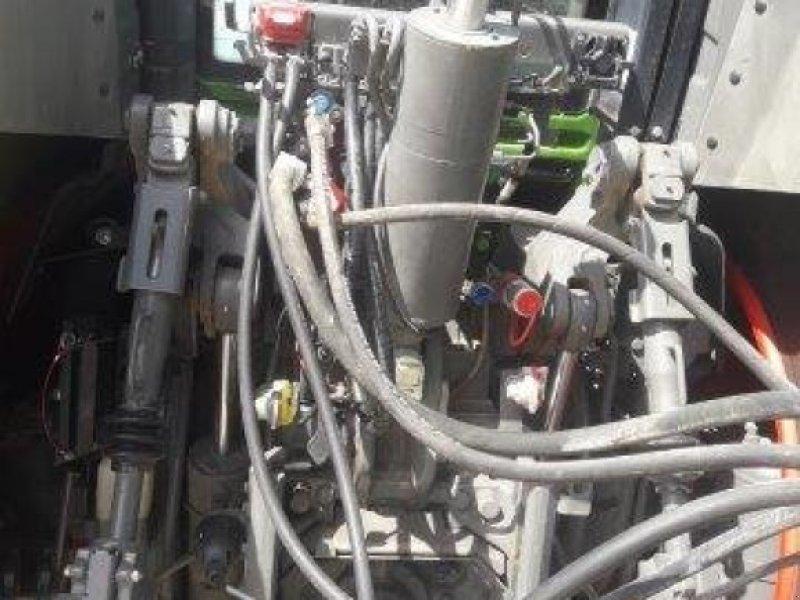 Traktor des Typs Fendt Vario 939 S4 Profi Plus, Gebrauchtmaschine in Abensberg (Bild 4)