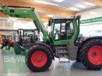 Traktor des Typs Fendt Xylon 520 in Bamberg