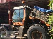 Traktor типа Fendt Xylon 522, Gebrauchtmaschine в Schwäbisch Hall