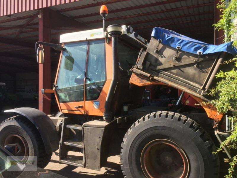Traktor a típus Fendt Xylon 522, Gebrauchtmaschine ekkor: Schwäbisch Hall (Kép 1)