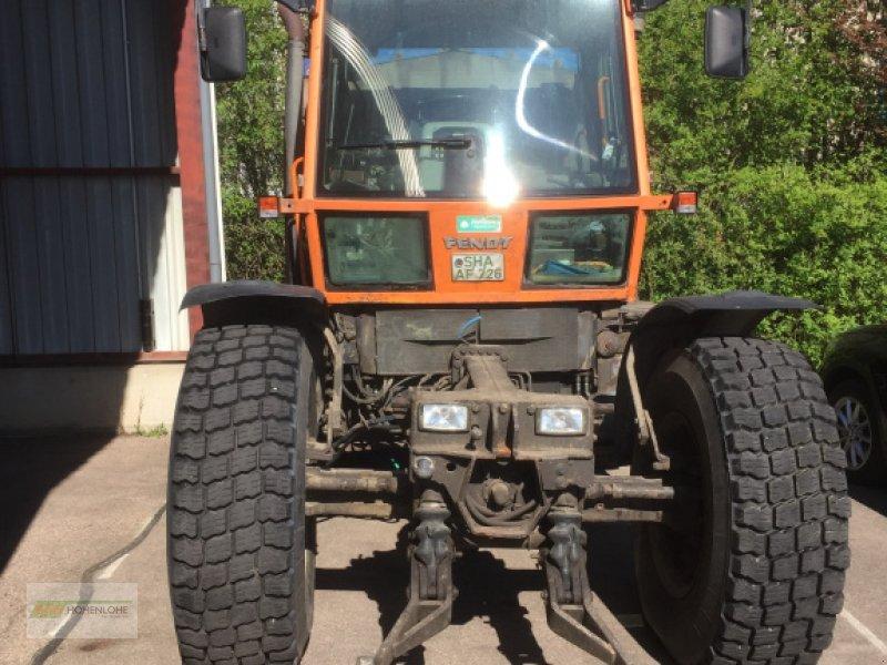 Traktor a típus Fendt Xylon 522, Gebrauchtmaschine ekkor: Schwäbisch Hall (Kép 2)