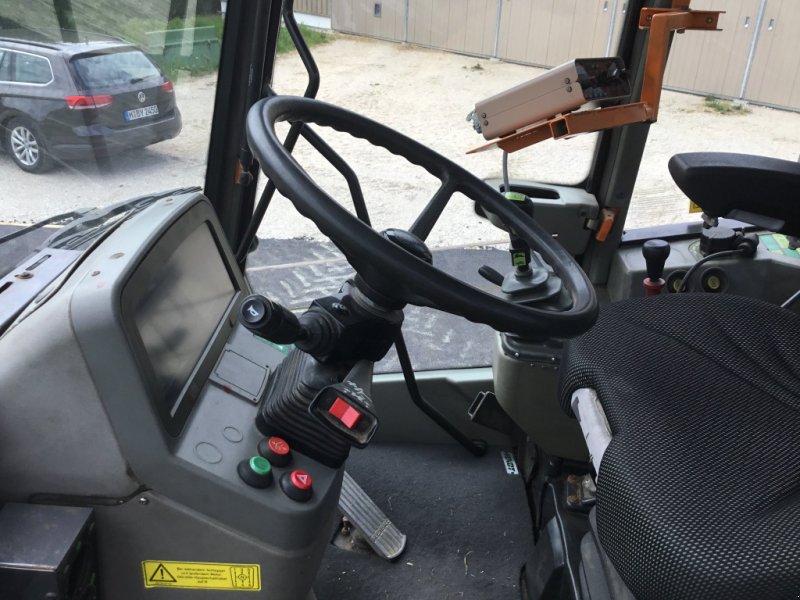 Traktor des Typs Fendt Xylon 522, Gebrauchtmaschine in Deining (Bild 3)
