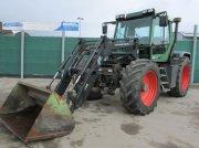 Traktor типа Fendt Xylon 524, Gebrauchtmaschine в Regensburg