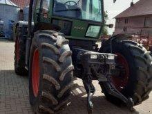 Traktor des Typs Fendt Xylon 524, Gebrauchtmaschine in MARKERSDORF (Bild 1)