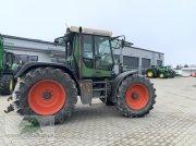 Traktor des Typs Fendt Xylon 524, Gebrauchtmaschine in Münchberg