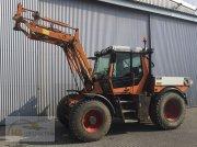 Traktor des Typs Fendt Xylon 524, Gebrauchtmaschine in Pfreimd