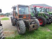 Traktor des Typs Fendt XYLON 524, Gebrauchtmaschine in Bockel - Gyhum