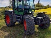 Traktor des Typs Fendt Xylon 524, Gebrauchtmaschine in Bad Oldesloe