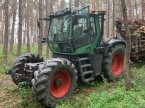 Traktor des Typs Fendt Xylon 524 in Kümmersbruck