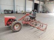 Ferrari 2wd Tractor Met Schoffel Machine Tractor