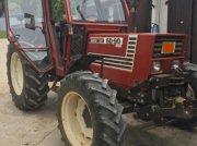 Traktor typu Fiat ‼️60-90 DT‼️Allrad‼️60PS‼️FH FZ‼️5700 Std‼️Vollkabine, Gebrauchtmaschine w Amerbach